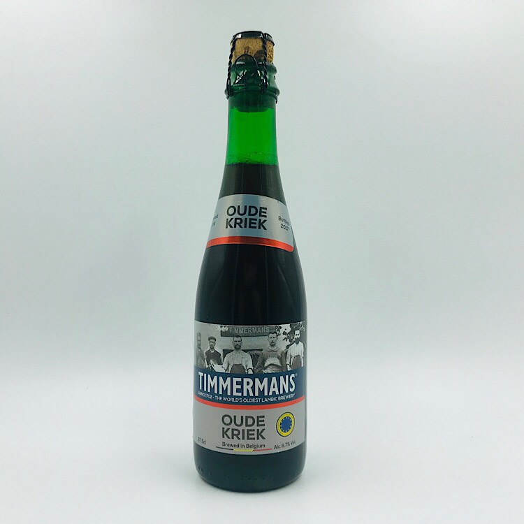 Timmermans: Oude Kriek (375ml)