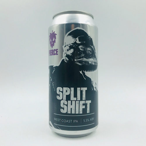 Fierce: Split Shift (440ml)