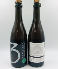 3 Fonteinen: Oude Geuze Cuvee Armand & Gaston Sour (750ml)