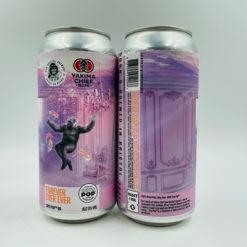 New Bristol Brewery vs Yakima Chief: Forever Ever Ever Cryo Pop IPA (440ml)